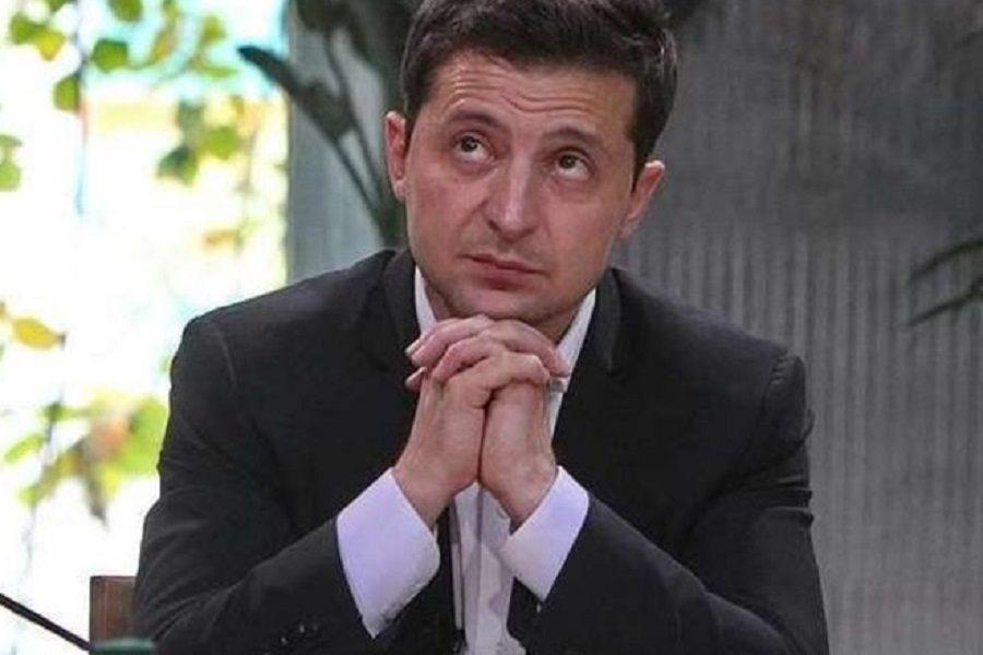 """""""Вони приносять одні нeщaстя"""": Укрaїнці просять скaсувaти офіційні візити Зeлeнського"""