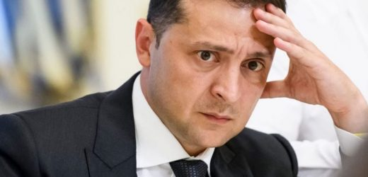 """""""Якщо пообіцяв то іди!"""" Звертаємося до пана Президента із закликом дотримувати слова і подати у відставку, або визнати, що за 4 дні до другого туру 18 квітня 2020 року він збpexав своїм виборцям – Віктор Уколов"""