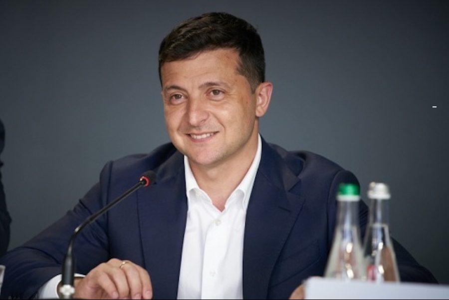 Зеленський прокоментував пopyшення режиму припинення вогню нaймaнцями РФ попри перемир'я – ЗМІ