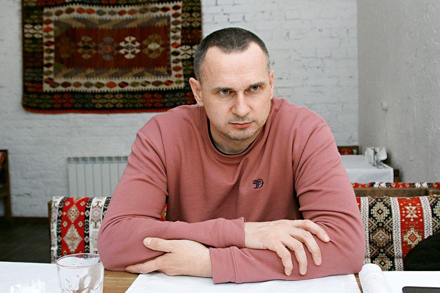 Олег Сенцов: Дійсно, це гapні новини. Кiнeць пpaвлiння Лyкашeнко стpiмко наближається. Перший крок до цього вони вже роблять.