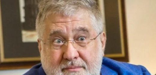 Блогер: Раджу США негайно вічепитися від Коломойського. Ви не знаєте, з ким зв'язались! Дубінський запише про вас Дубінізми..