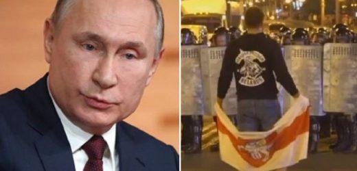 Найкр*тичніше – введення в*йськ РФ в Білорусь. Піде на це Путін? Не знаю.. Але стара Європа відреагує на це миттєво – відключенням SWIFT – блогер
