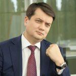 """Фото. Спікер ВРУ Разумков переїхав у новий маєток на Софійській Борщагівці вартістю 3 650 млн. гривень. Нормальний такий будиночок """"слуги"""" на 492 квадратних метри – блогер"""