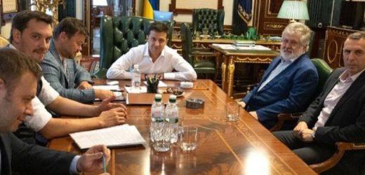 В Україні є людина, яка могла б замінити Володимира Зеленського на посаді президента – Карасьов