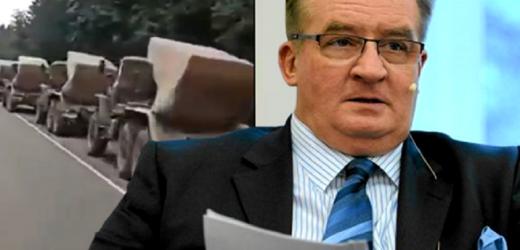 Відео. Відбувається захоплення Білорусі: Польський депутат сказав всю правду в лоб