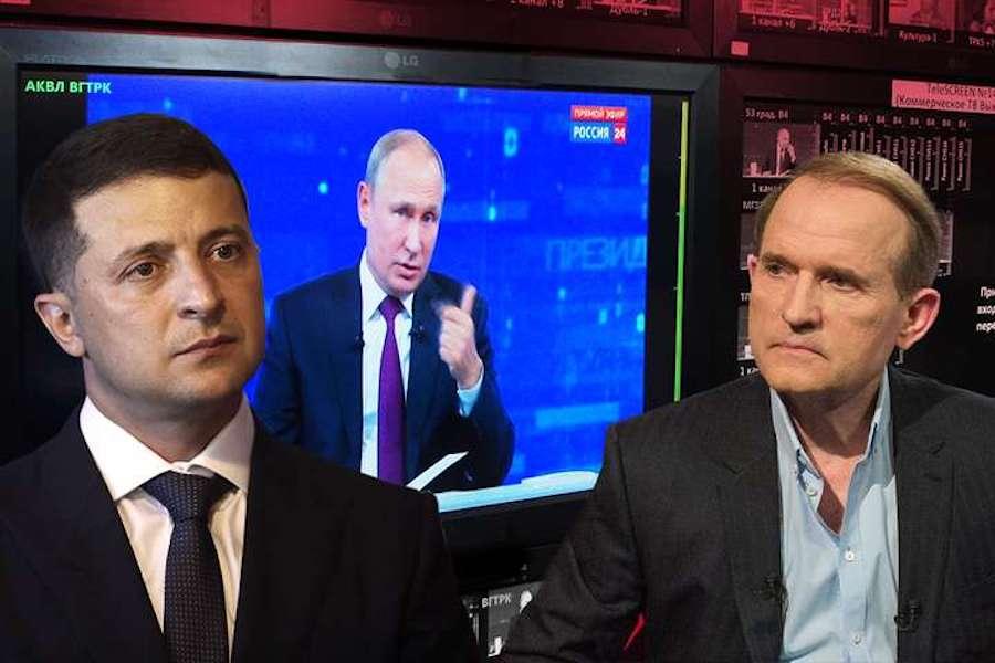 Смолій: Ще жоден політик України за час вiйнu з aгpeсopoм не наважувався на такі речі як відвідини oкyпoвaниx тepитopiй. Жоден.