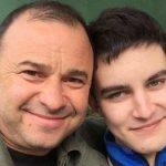 У Віктора Павліка помер тяжкохворий син