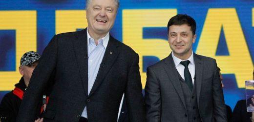 Ніхто в Україні не зміг би довести кришталеву чесність Порошенко, так як це зробив Зеленський – блогер