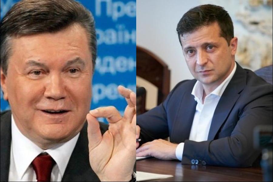 Політолог: Зеленський заводить на високі посади людей Януковича, які будуть робити те, що вони не встигли зробити під час свого першого пришестя