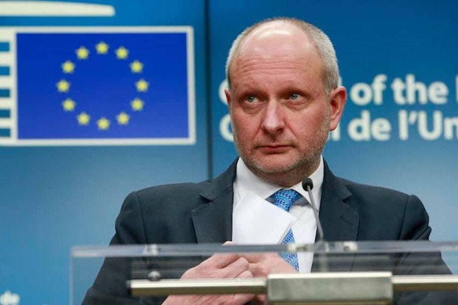 Україну можуть позбавити безвізу. Посол ЄС в Україні Матті Маасікас чітко вказав на це!