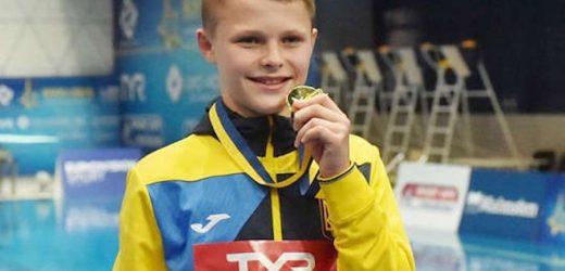 Лише уявіть?! Він став чемпіоном Європи у 13 років і 7 місяців!!! Хто ж він такий? Знайомтеся – Олексій Середа!